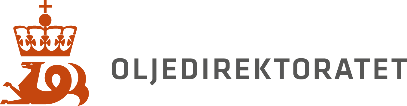 Oljedirektoratets logo
