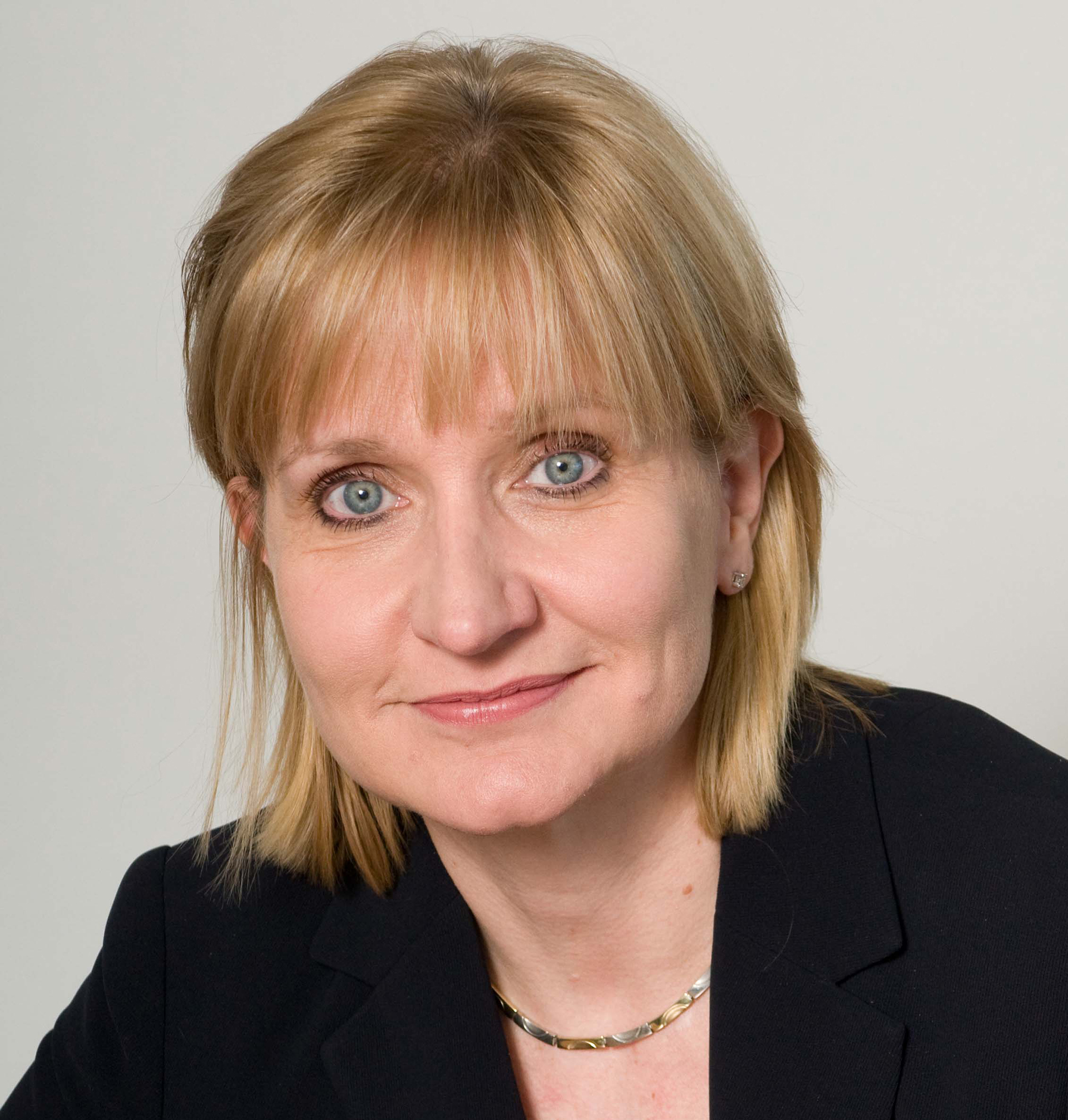 Deirdre Michie, chief executive of Oil & Gas UK.