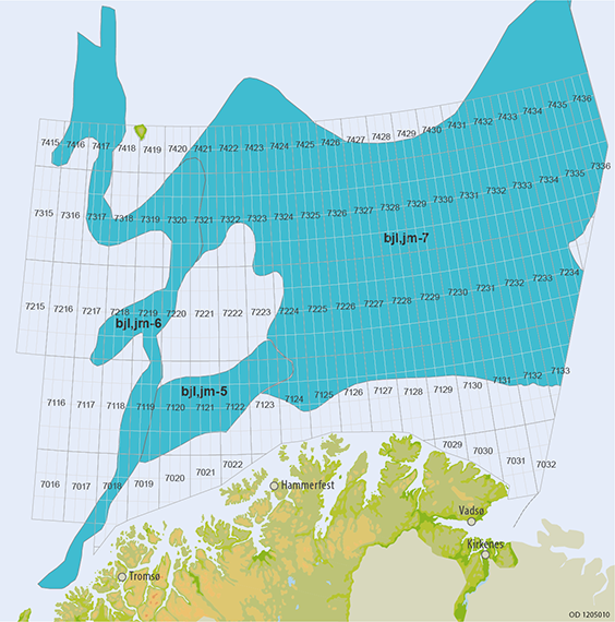 Barents Sea - Lower to Middle Jurassic plays