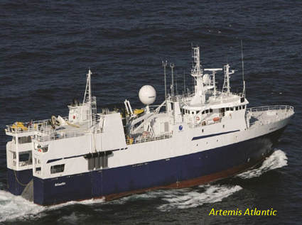 Artemis Atlantic