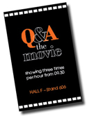 Q&A the movie
