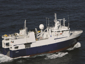 M/V Artemis Atlantic
